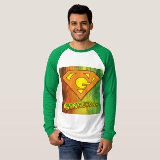 Gingermon T-Shirt