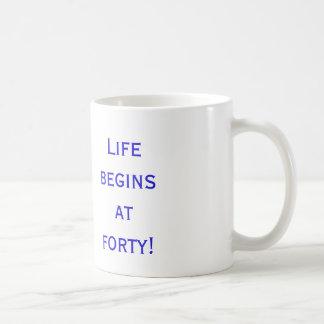 Gingers Coffee/party mug