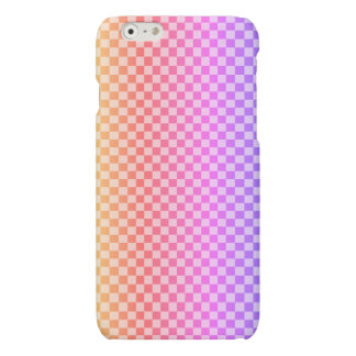 Gingham Check Checkered Bright Colorful