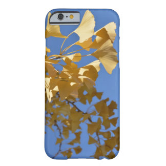 gingko leaf iPhone 6 case Barely There iPhone 6 Case
