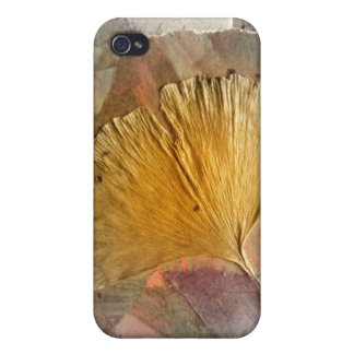 Gingko Speck Case iPhone 4/4S Cases