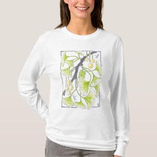 Ginkgo Dance #1 T-Shirt