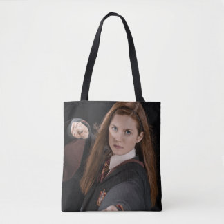 Ginny Weasley Tote Bag