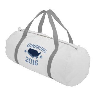Ginsburg 2016 United Gym Duffel Bag
