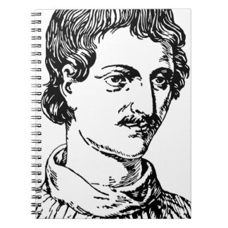 Giordano Bruno Notebook