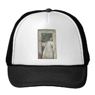 Giotto: Infidelity Trucker Hats