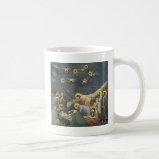 Giotto Lamentation Of Christ Mug