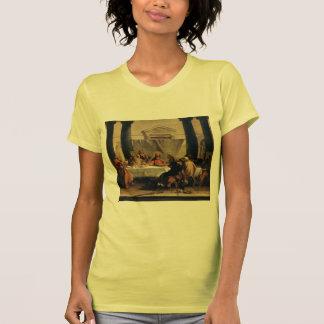 Giovanni Battista Tiepolo- The Last Supper T Shirt