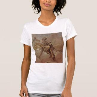 Giovanni Domenico Tiepolo: Apollo and Diana T Shirt