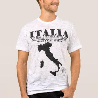 GIOVANNI PAOLO ITALIAN UNA STORIA T-Shirt