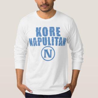 GIOVANNI PAOLO KORE NAPULITAN ITALY T-Shirt