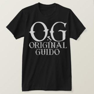 GIOVANNI PAOLO OG ORIGINAL GUIDO T-Shirt