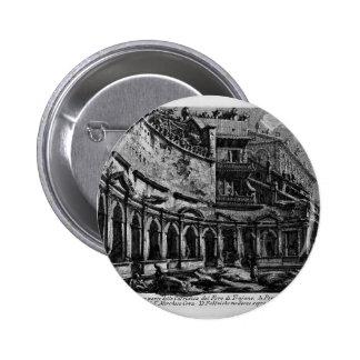 Giovanni Piranesi-Trajan`s Market Buttons