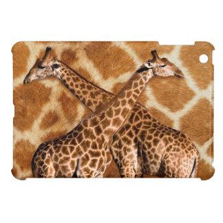 Giraffe 1A iPad Mini Cases Options