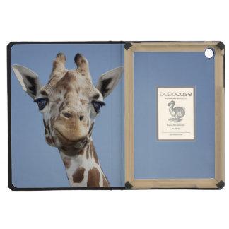 Giraffe 2 iPad mini retina cover