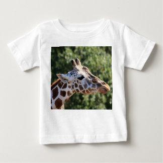 Giraffe Baby T Baby T-Shirt