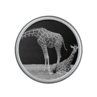 giraffe bluetooth speaker