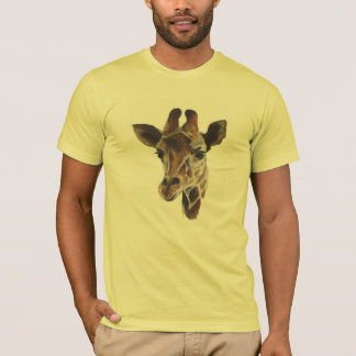 GIRAFFE BRET SHIRT FOTC FLIGHT OF THE CONCHORDS