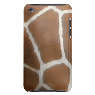 GIRAFFE BARELY THERE iPod COVER