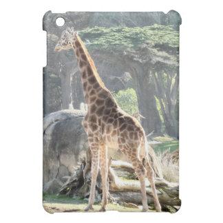 Giraffe Case For The iPad Mini