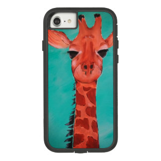 Giraffe Cell Phone Case