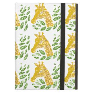 Giraffe. Cover For iPad Air