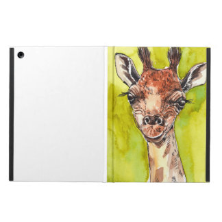Giraffe Cover For iPad Air