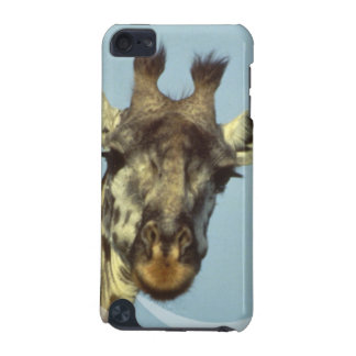 Giraffe Design iTouch Case iPod Touch 5G Cover