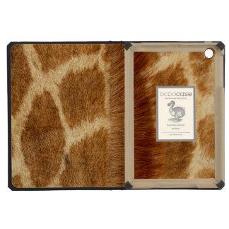 Giraffe Fur iPad Mini Cover
