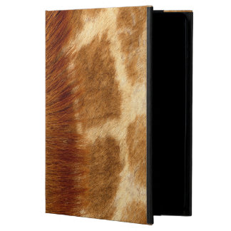 Giraffe Fur iPad Air Cover