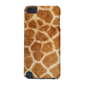 Giraffe Fur Print iPod Touch (5th Generation) Cover
