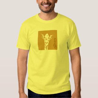 Giraffe/giraffe Shirts