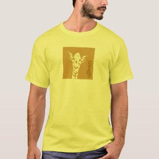 Giraffe/giraffe T-Shirt