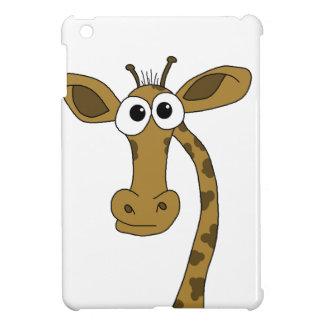 Giraffe iPad Mini Cover