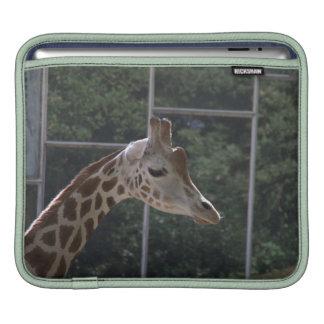 Giraffe Sleeve For iPads