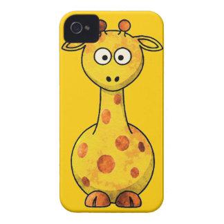 GIRAFFE iPhone 4 Case-Mate Case