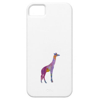 Giraffe iPhone 5 Covers