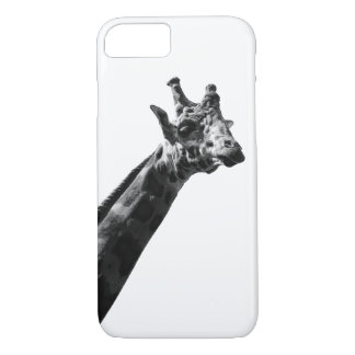 Giraffe iPhone 8/7 Case