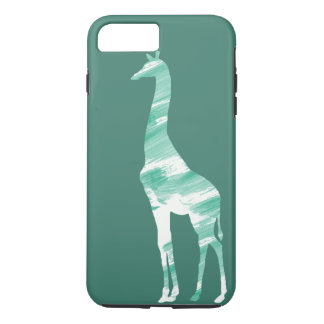 giraffe iPhone 8 plus/7 plus case