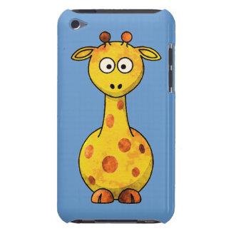 GIRAFFE iPod Touch Case-Mate Case