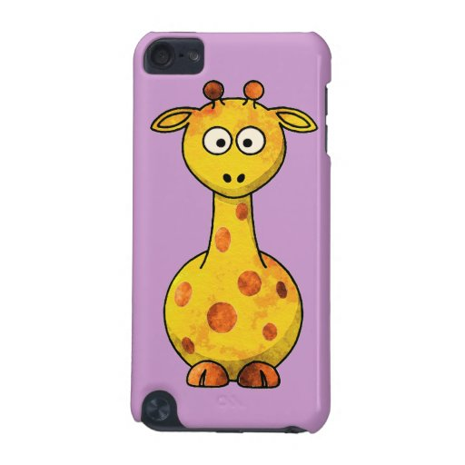 GIRAFFE iPod Touch Speck Case iPod Touch (5th Generation) Covers
