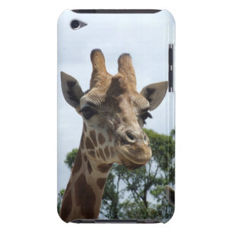 Giraffe iTouch Case iPod Touch Case-Mate Case