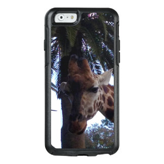 Giraffe Lookout, OtterBox iPhone 6/6s Case