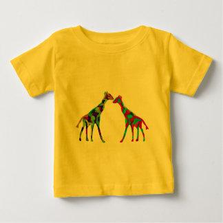 Giraffe Luv T-Shirt