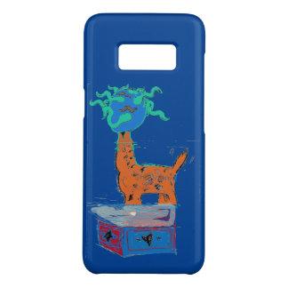 Giraffe Magic Case-Mate Samsung Galaxy S8 Case