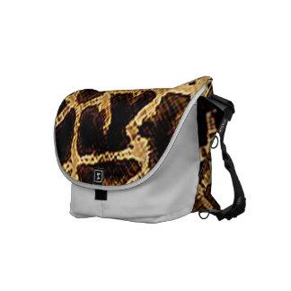 Giraffe Commuter Bags