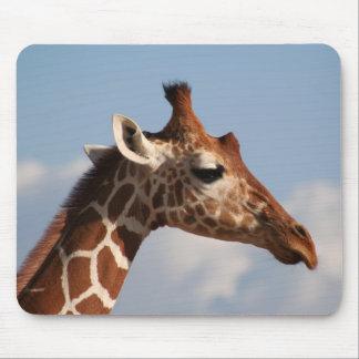 Giraffe Mousemat