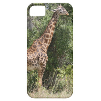 giraffe neck barely there iPhone 5 case