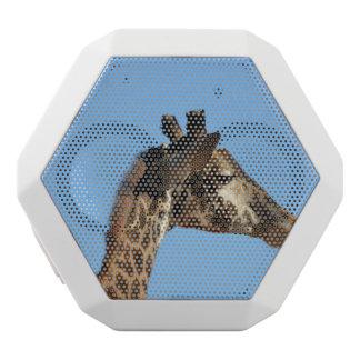 Giraffe Oh My White Boombot Rex Bluetooth Speaker