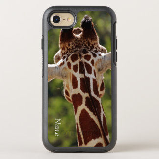 Giraffe OtterBox Symmetry iPhone 8/7 Case